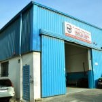 Sama Al Zahra Auto Maintenance Workshop